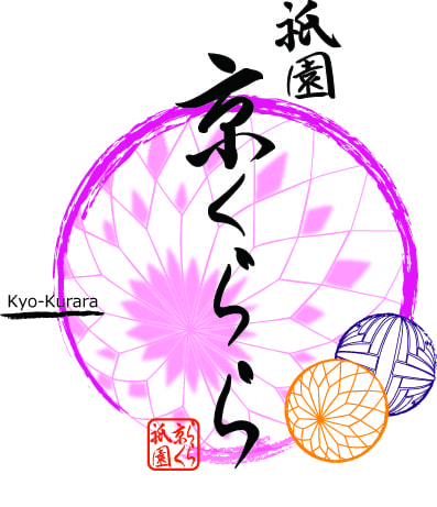 祇園京くららロゴ
